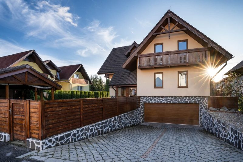 Ubytovanie v Tatrach