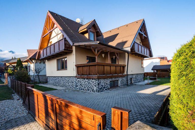 Greener Vysoké Tatry