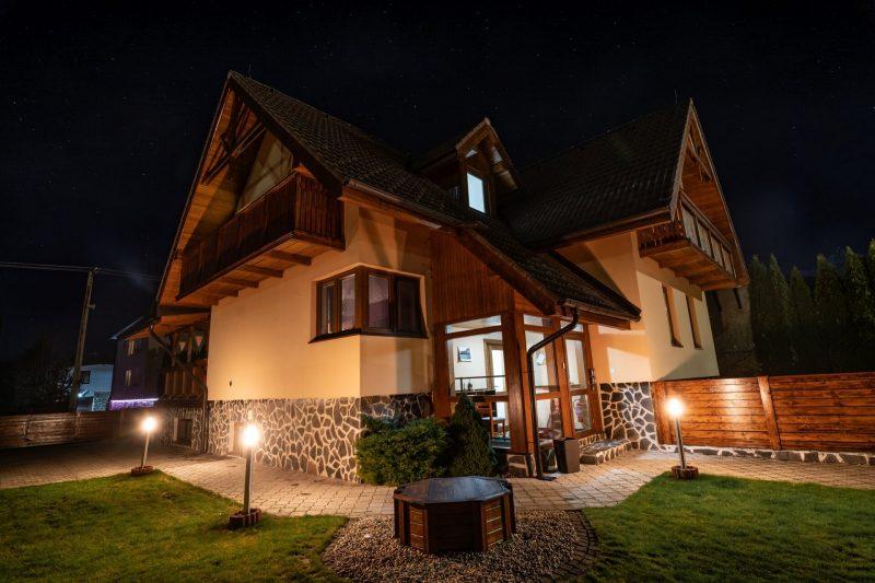 Apartmány Vysoké Tatry